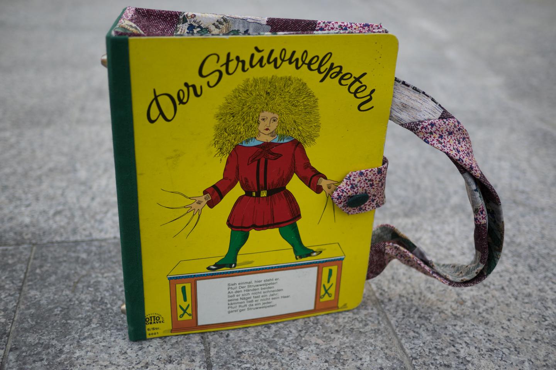 Der Struwwelpeter Image