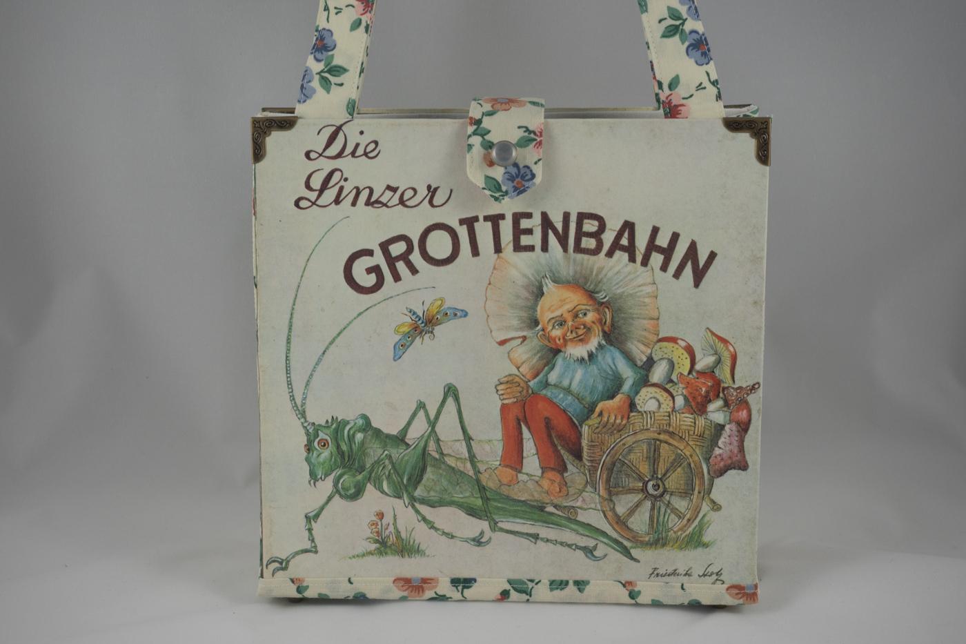Die Linzer Grottenbahn Image