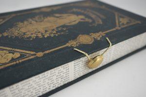 Schatulle aus einem Buch - Westermann