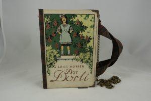 """Tasche aus dem Buch """"Das Dorli"""" von Luise Koppen"""