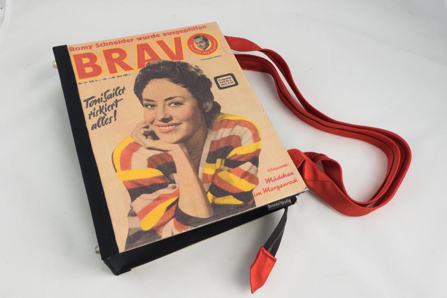 BRAVO 1958 Image