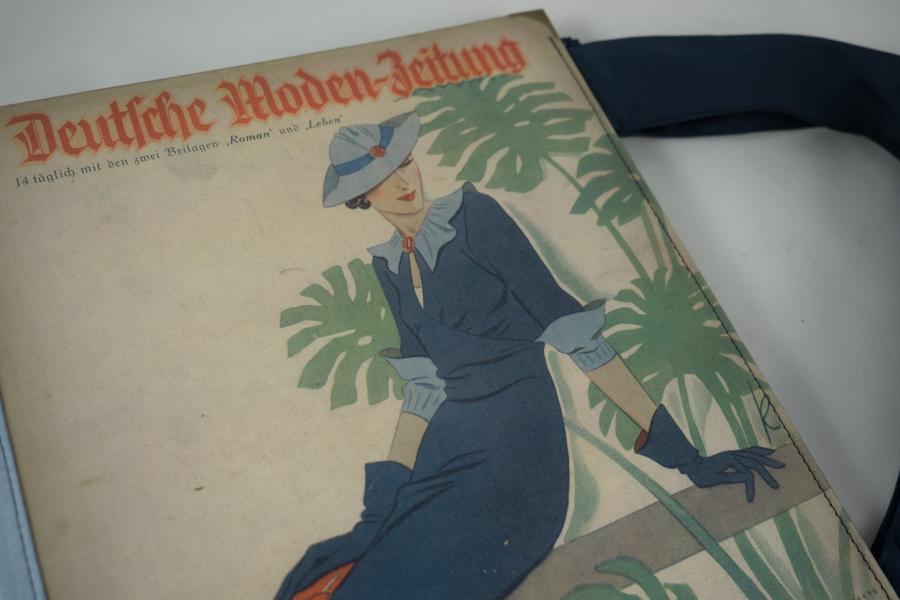 Deutsche Moden Zeitung Image