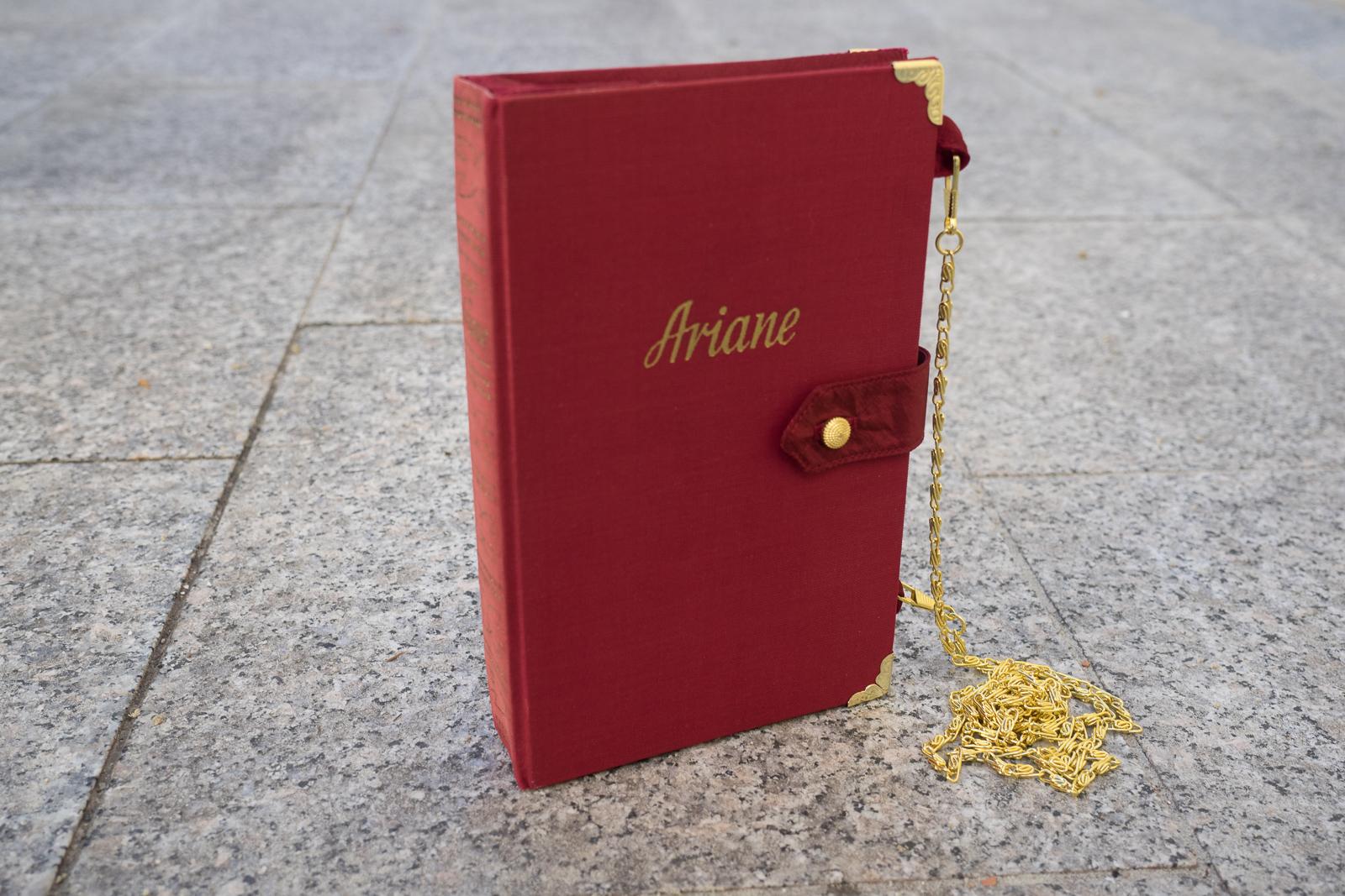 Ariane Image