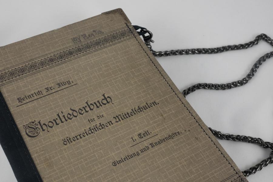 Chorliederbuch Image