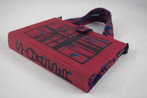 Tasche aus einem Stowasser kombiniert mit einer passenden Krawatte