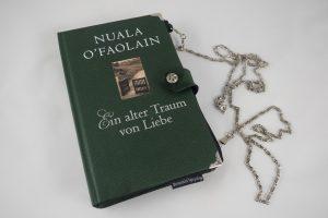"""Clutch aus dem irischen Roman """"Ein alter Traum von Liebe"""""""