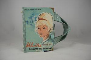 """Tasche aus dem Buch """"Ulrike"""""""