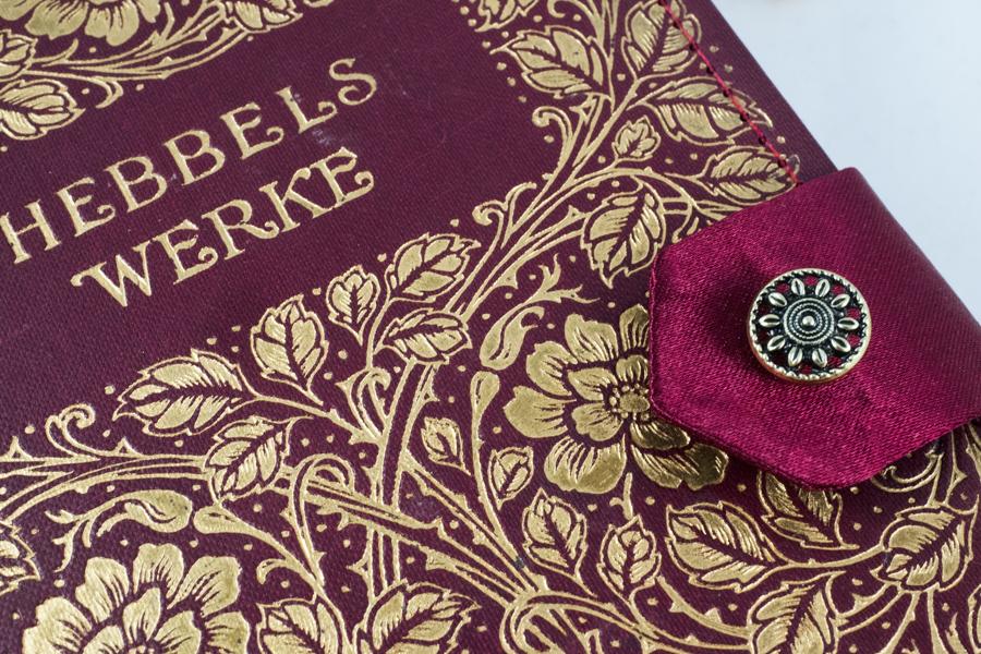 Hebbels Werke Image