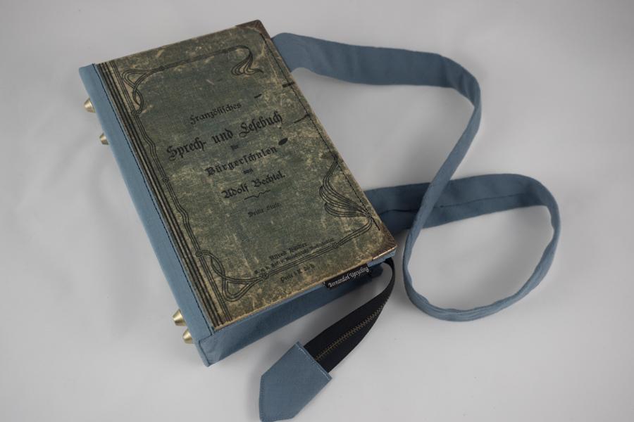 Französiches Sprech- und Lesebuch Image