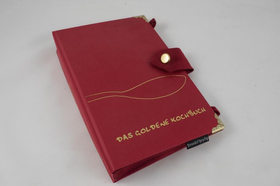 Das goldene Kochbuch Image