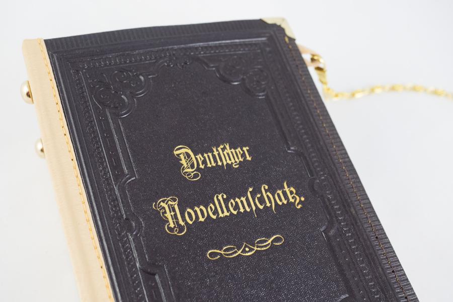 Deutscher Novellenschatz Image