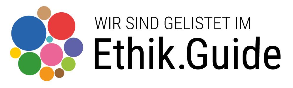 Gelistet im Ethik.Guide