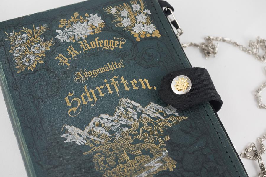 Peter Rosegger - Ausgewählte Schriften Image