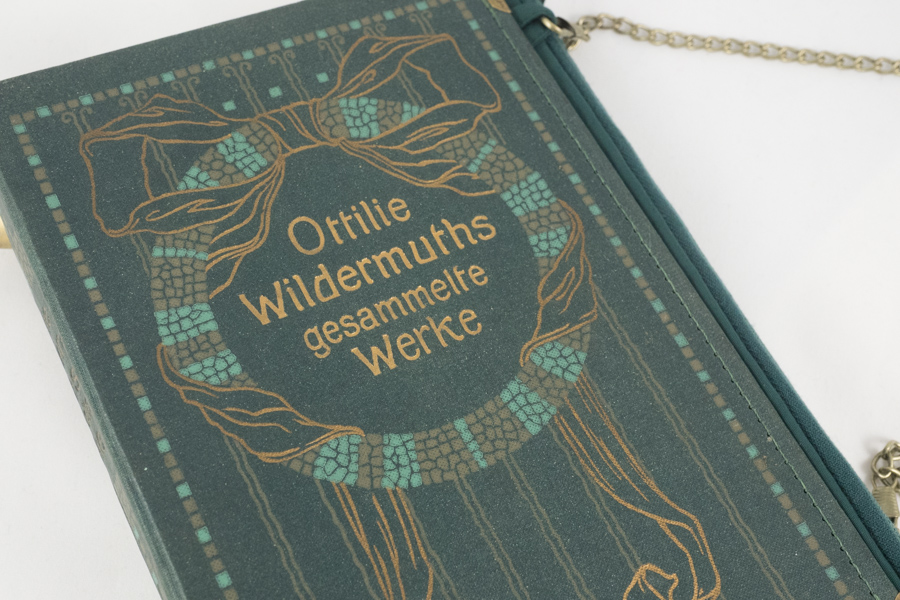 Ottilie Wildermuth Image
