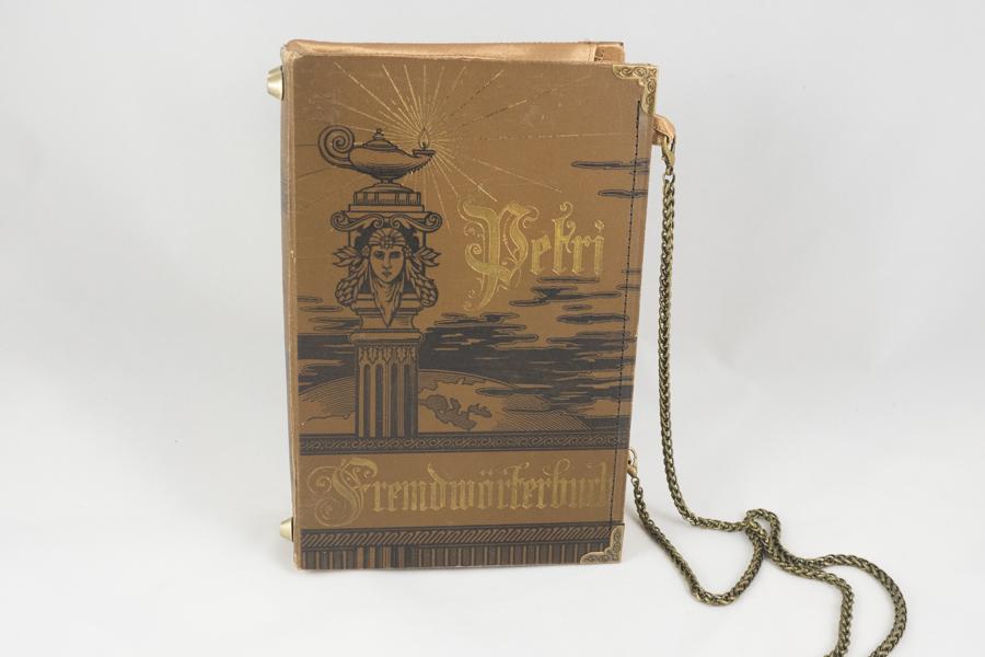 Petri Fremdwörterbuch Image