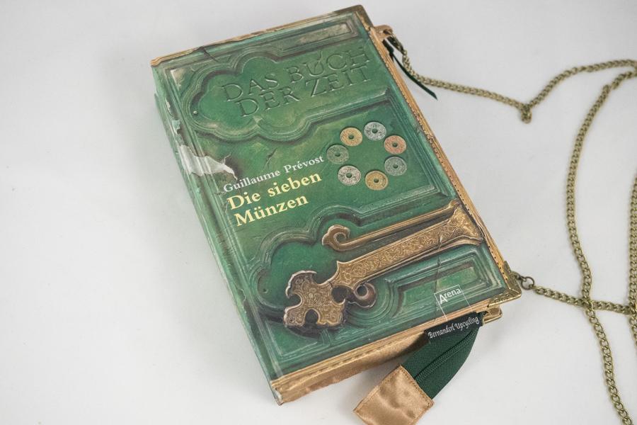 Das Buch der Zeit Image