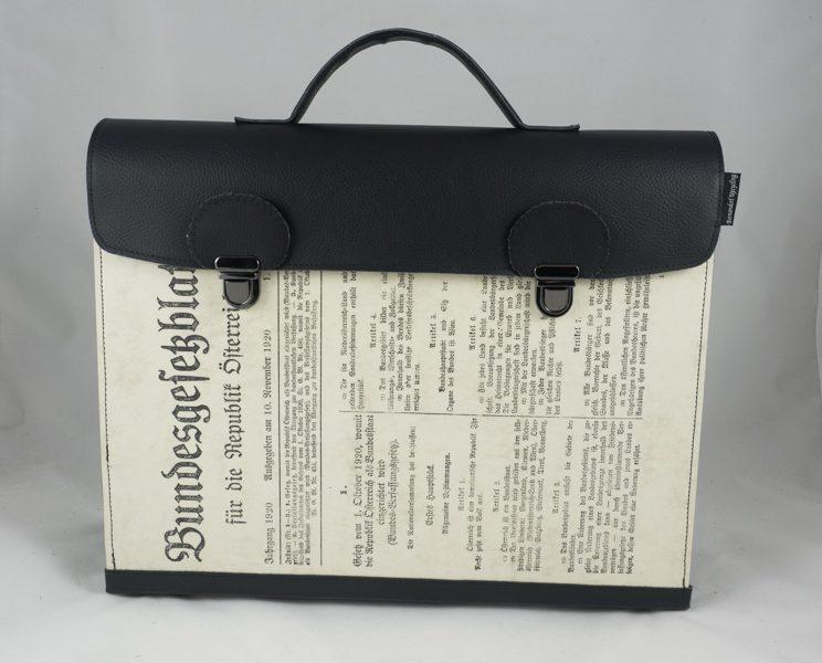 Aktentasche aus der Bundesverfassung Image