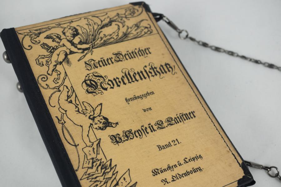 Neuer Deutscher Novellenschatz Image