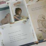 """Schatulle aus einem Buch """"Vielleicht"""""""