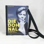 """Tasche aus einem Filmplakat """"Die Dohnal"""""""