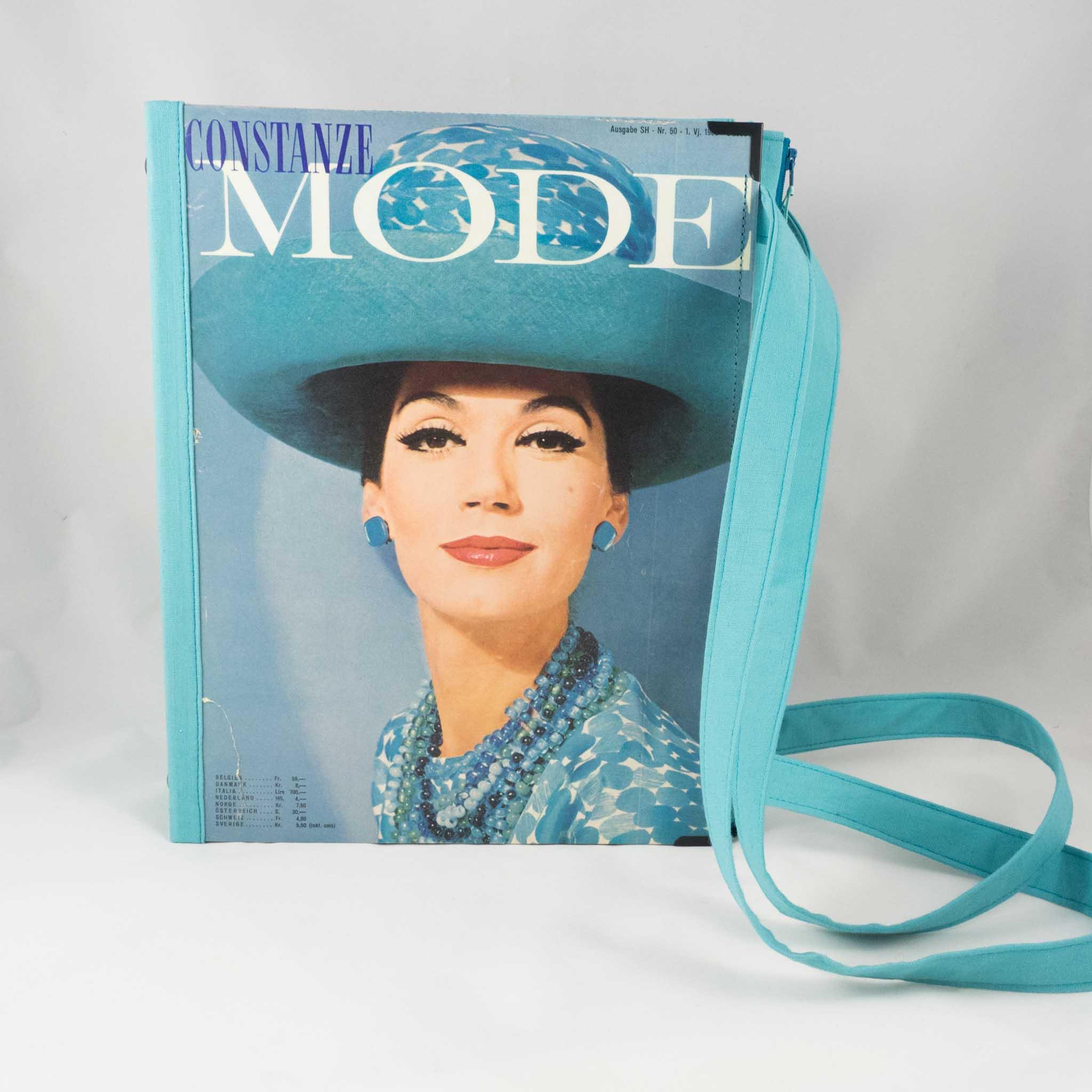 Constanze Mode 1963 Image